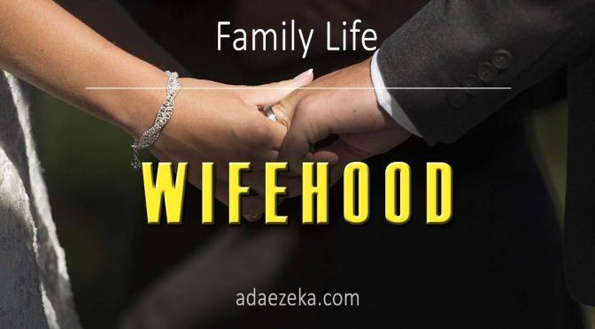 WIFEHOOD