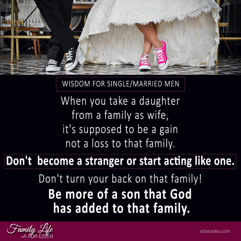 Dont-be-a-stranger_wisdom-quote-for-singles-and-married_ada-ezeka_family-life